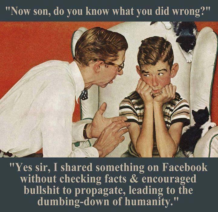 Facebook BS